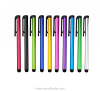 Stylus Pens for Universal Capacitive Touch Screen Phones and Tablets