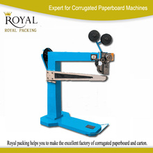 easy stitcher manual for corrugated cardboard (Stapler)