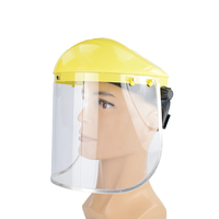 face shield face protector mask adjustable face shield