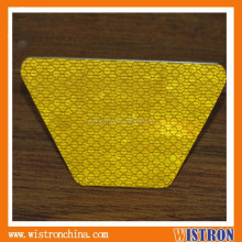 Driveway Barrier reflective road guardrail reflector for road safety