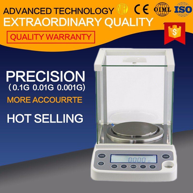 Excel precision lab analytical electronic <strong>balance</strong> 0 .0001g