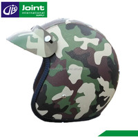 High Quality Origine Helmet Motorcycle Open Face Motorcross Helmet