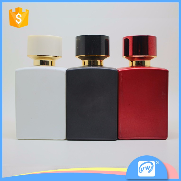 A3065-105ml atomizer spray bottle perfumes and fragrances with cap