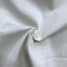 China high quality solid dyed shirt twill fabric and TC twill lining