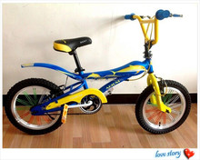 2016 freestyle bmx children bike