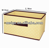 china wholesale large capacity eco-friendly wrapping paper storage boxs