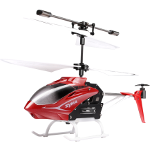 SYMA S5 Speed 3 Channel Remote Control Helicopter