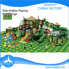 indoor sand pit kids indoor maze indoor soft playground game indoor play area with big slides