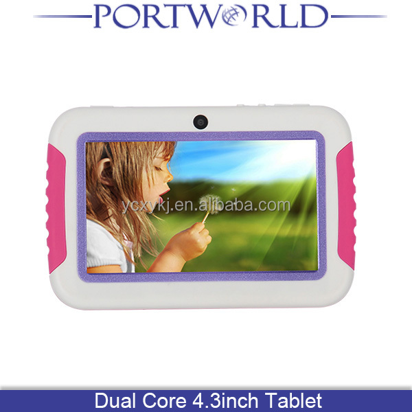 4.3 inches Allwinner A23,800*480, 512MB+4GB, Android 4.2 tablet PC,v max tablets