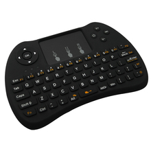 Best BL-5B backlit keyboard wireless bluetooth keyboard with touchpad