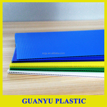 Printed Polypropylene Corrugated Plastic Sign, Correx/Coroplast/Corflute Sheet Signs