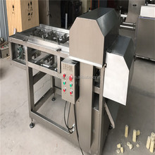 frozen sweet corn section cutting machine /corn section cutter for sales