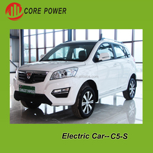 Cheap China Alibaba Adult Electric Car for Indonesia