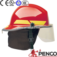 OEM TOP QUALITY used fire helmet cheap hot sale