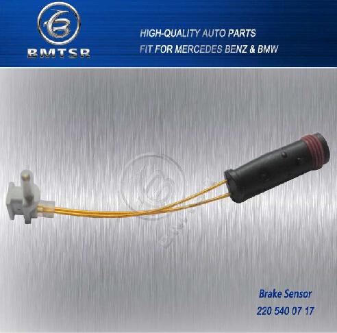 For Mercedes S-Klasse W220 S600  A0025400117 Air Fuel Ratio Sensor Oxygen Sensor