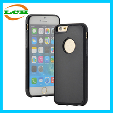 2015 hot selling high quality factory price anti gravity case for iphone 5 5s 6 6S 6 plus 6s plus for Samsung s6 s6 edge