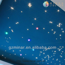fiber optic star ceiling light