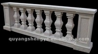 cheap balustrade decorative outdoor handrails