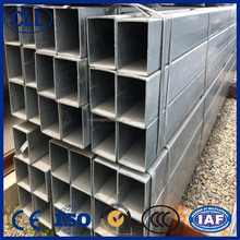 Reasonable Price Galvanized Square Steel Tube/Pipe For Construction