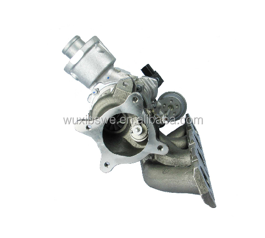 K03 turbo 5303988016106H145701J turbo charger for Audi Passenger Cars 1.8T
