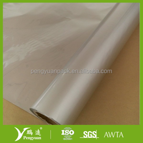Packaging material composite reflective film
