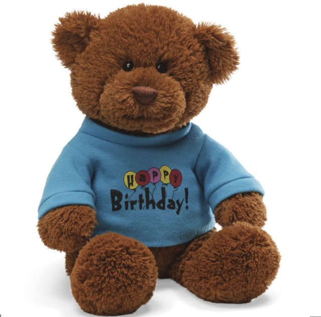 Free sample teddy toy/customized t shirt on plush teddy bear