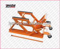 CE hydraulic automobile wheelchair atv/motorcycle lift