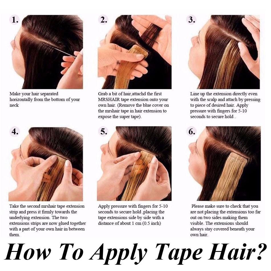 T1bgrey Ombre Hair Extensions 100g Virgin Brazilian Remy Hair Fita