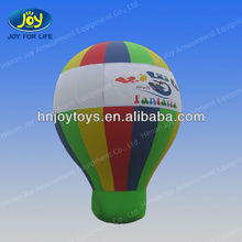 colorful inflatable sky ballon