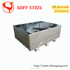 tin plated steel sheet used for ea storage box tin