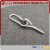 swing hook with nuts and washer connecting quick link In Rigging Hardware China Supplier