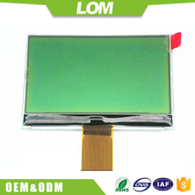 customized Cheap price lcd display 12864 pixels 2.5 inches