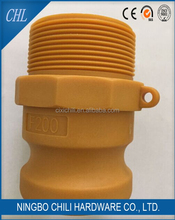 gi couper quick camlock coupling