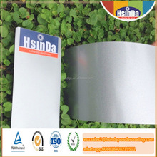 ral 9006 sparking metallic silver powder coating paint