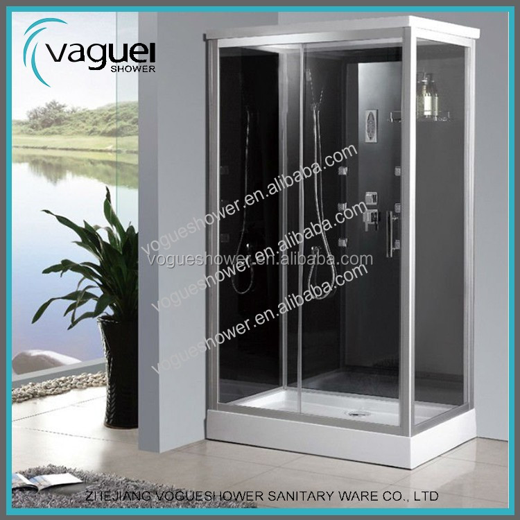 glass steam shower room VS0940