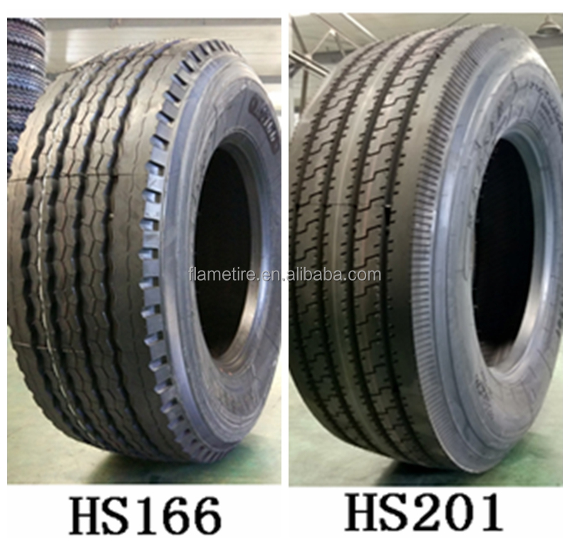 chinese good quality taitong kapsen brand 245/70r19.5 truck tyre