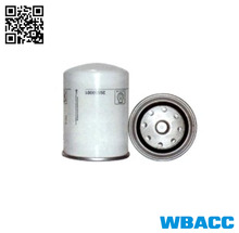WBACC FILTER OIL FILTER 26550001 oil water separator filter 2655001 FOR PERKINS