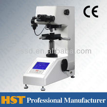 HVS-1000Z Digital Auto Turret Micro Vickers Hardness Tester