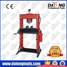50 ton Dual Speed Industrial Hydraulic Shop Press