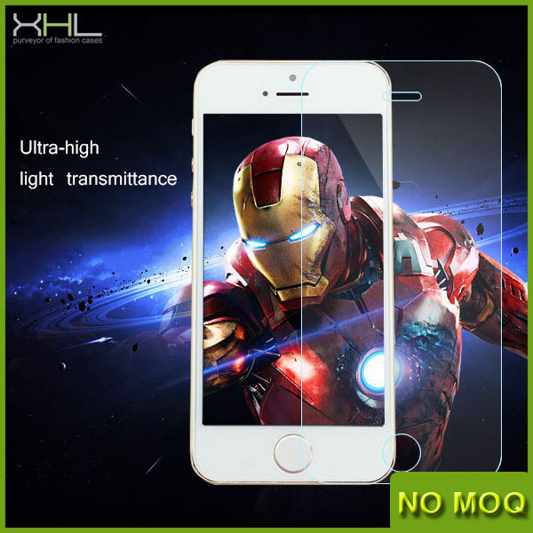 9H TEMPERED GLASS SCREEN PROTECTOR LCD GUARD FILM FOR APPLE IPHONE 5 5s