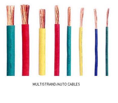 Multitrenzado cables el ctricos cables de instrumentaci n - Cable electrico barato ...