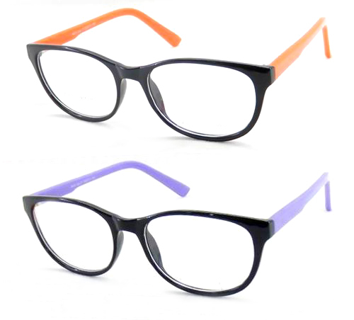 European and American classic acid-selling brand for men and women double color CP imitation plate optical frames