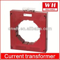 high voltage low current transformer NSQ-100 bar potential transformer