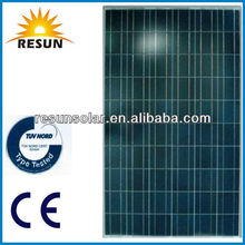 High power solar panel 240W Poly Solar Module Manufacturer
