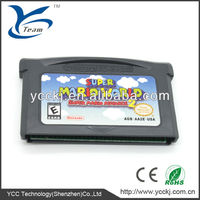 for GBA game card from China card game FACTORY