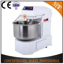 CE ISO spiral 20kg spiral high quality low price industrial used dough commercial dough mixer