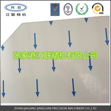 3003/5052 ISO/SGS new construction materials aluminum honeycomb board