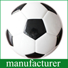 Size 4 OEM TPU Futbol Sewing Machine Soccer Ball for Outdoor Training GY-DF011