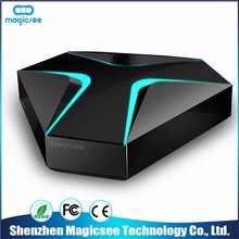New Product Short Time Delivery stream smart a1 anroid tv box