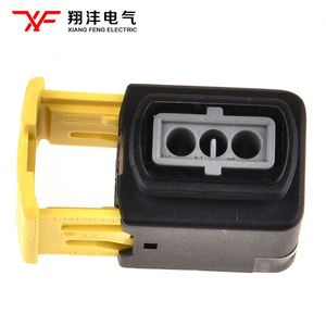 Housing car wire male 2-1418448-2 way waterproof connector 2 pin female connectors